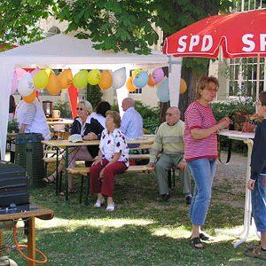 Maifest der SPD