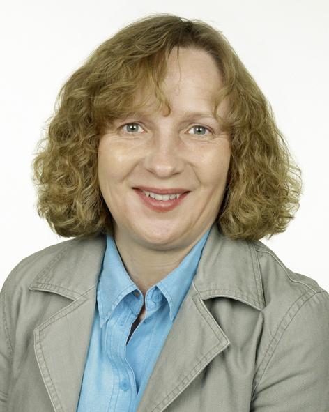 Doris Schmitz