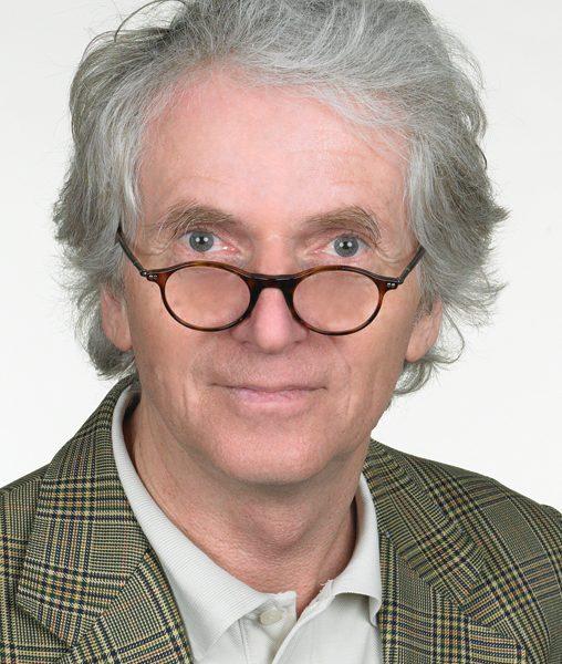 Hartmut Witte