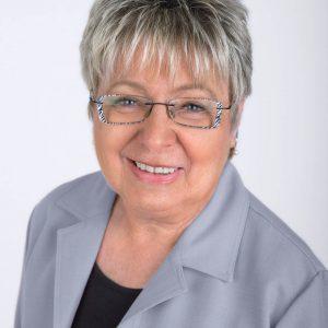 Bürgermeisterin Wally Feiden